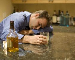 Que tal la codificación del alcohol por el pinchazo en la vena de la consecuencia